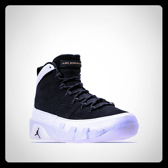mens air jordan 9 retro basketball shoes